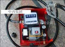 加油机 型号:WZS11-80库号:M225175
