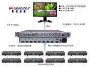 16路VGA硬盤錄像機自動切換器