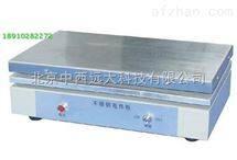 不锈钢电热板 型号:ZXDB-2库号:M182181