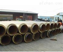 温泉用内外涂塑保温管厂家产品展示