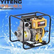伊藤动力4寸柴油机抽水机价格
