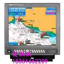 新諾AIS HM-5817 17英寸船載電子海圖系統(ECS)