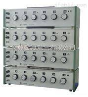 直流电阻箱ZX74、75、76、77