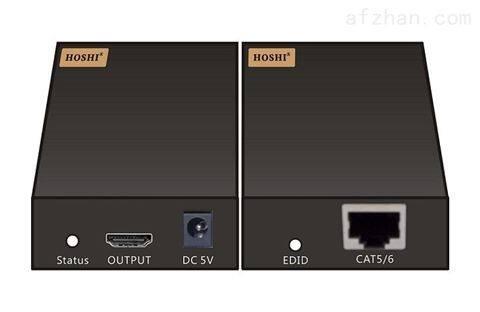 HDMI双绞线延长器2