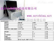 动压平衡自动跟踪等速烟尘采样仪 型号:WF9-CCD-309库号:M257179