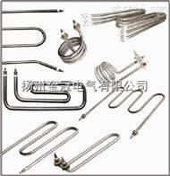管状电加热器