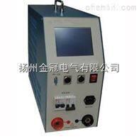金冠蓄电池放电检测仪