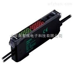 日本竹中双屏显示多功能光纤放大器