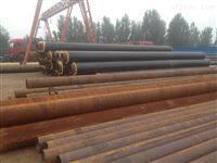 预制DN200直埋热力聚氨酯保温管厂标准价格