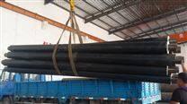 DN219*6居民采暖改造用地埋预制管道施工价格//环保保温厂报价