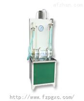 土工布透水性测定仪(国标恒水头法)