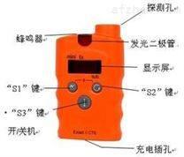 供应天津便携式可燃气体检测仪