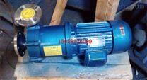 CQ磁力泵型号