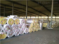 贴箔玻璃棉毡厂家,贴箔玻璃棉卷毡零售价格