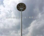上海渝荣专业LED高杆路灯特价定制