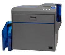SR 300 德卡单双面热转移证卡打印机