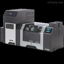 HID HDP8500 再轉印高清晰證卡機