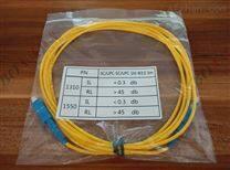 厂家直销3米单模单芯光纤跳线尾纤网络级