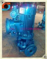 单级热水管道泵,IRG50-250IB