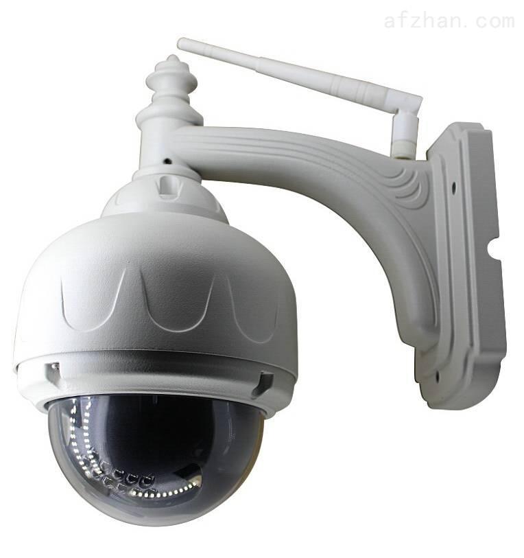 红外网络高速球摄像机