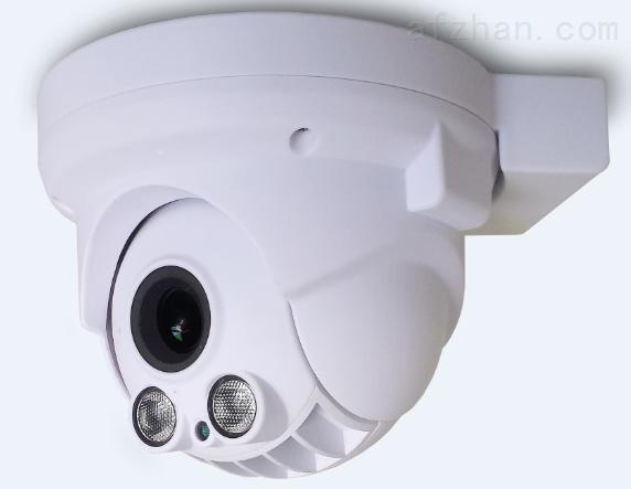 豪华半球网络摄像机