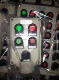 BLZ-10ZB-W防爆按鈕箱|兩燈兩鈕