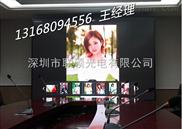 p4led显示屏装10平方多少钱