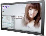 山東廠家大量供應低價47三星液晶監視器
