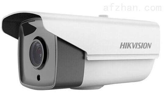 兰州高清监控摄像头200万红外筒型网络摄像机