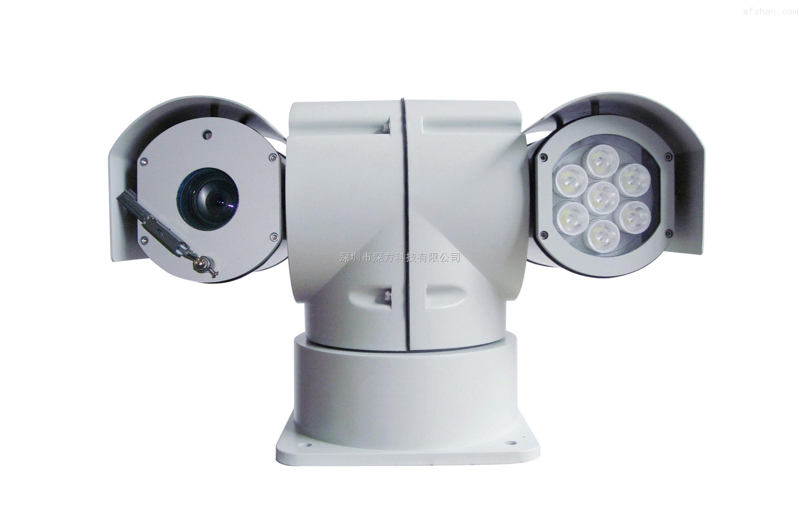 车载无线监控设备,高清云台摄像机,数字高清无线传输方案