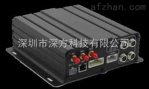 5路高清车载4G,4G无线传输设备,公交车无线监控系统
