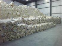 贴铝箔玻璃棉卷毡价格:铝箔玻璃棉卷毡市场价格