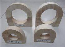 定做-管道木托型号规格_标准木托尺寸要求