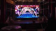 连锁酒店P4P5高清LED全彩显示屏价格