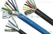 礦用通信拉力電纜MHYBV-7-1(帶插頭,安裝接頭)