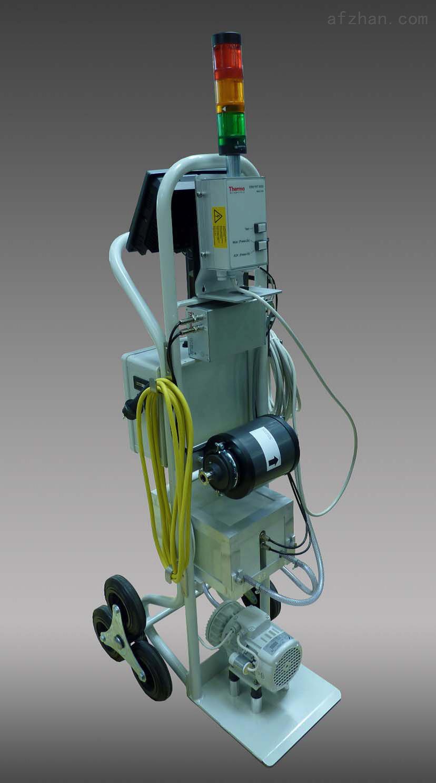 133是移动�9�+�e:`&_fht 57 e-l移动式惰性气体监测仪