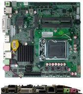 QM6800-DVI觸摸一體機主板廣告機主板
