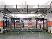 十堰垂直升降立体车库-十堰四层升降横移机械车库