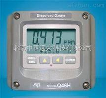 M192366在线式水中臭氧检测仪 型号:Q46H-64/M192366