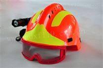 02款*消防头盔