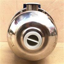 卧式多级不锈钢低温盐水泵 管道增压泵 食品卫生泵