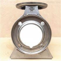 沃德不锈钢直联式离心泵 冷热水循环泵 低温盐水泵