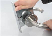 防火门锁过道把手锁 通道锁 防盗门锁通道门锁