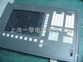 西门子802S系统黑屏维修