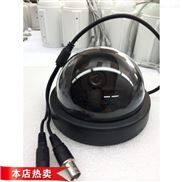 半球型仿真監控攝像機電梯專用高清1000線廣角家用攝像頭