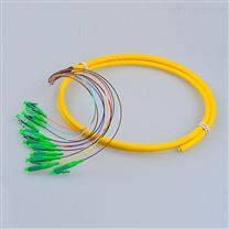 供应12芯光纤跳线尾纤