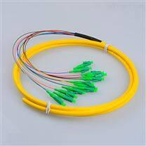 书宇供应12芯光纤跳线尾纤