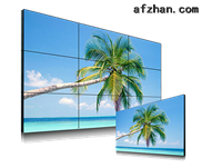 大屏幕拼接无缝拼接电视墙价格