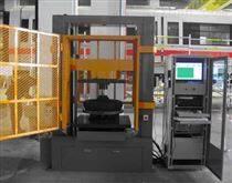 微机控制门式脚手架试验机