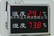 M277978温湿度手机短信报警器 型号:ZX7M-YD-HT818X库号:M277978